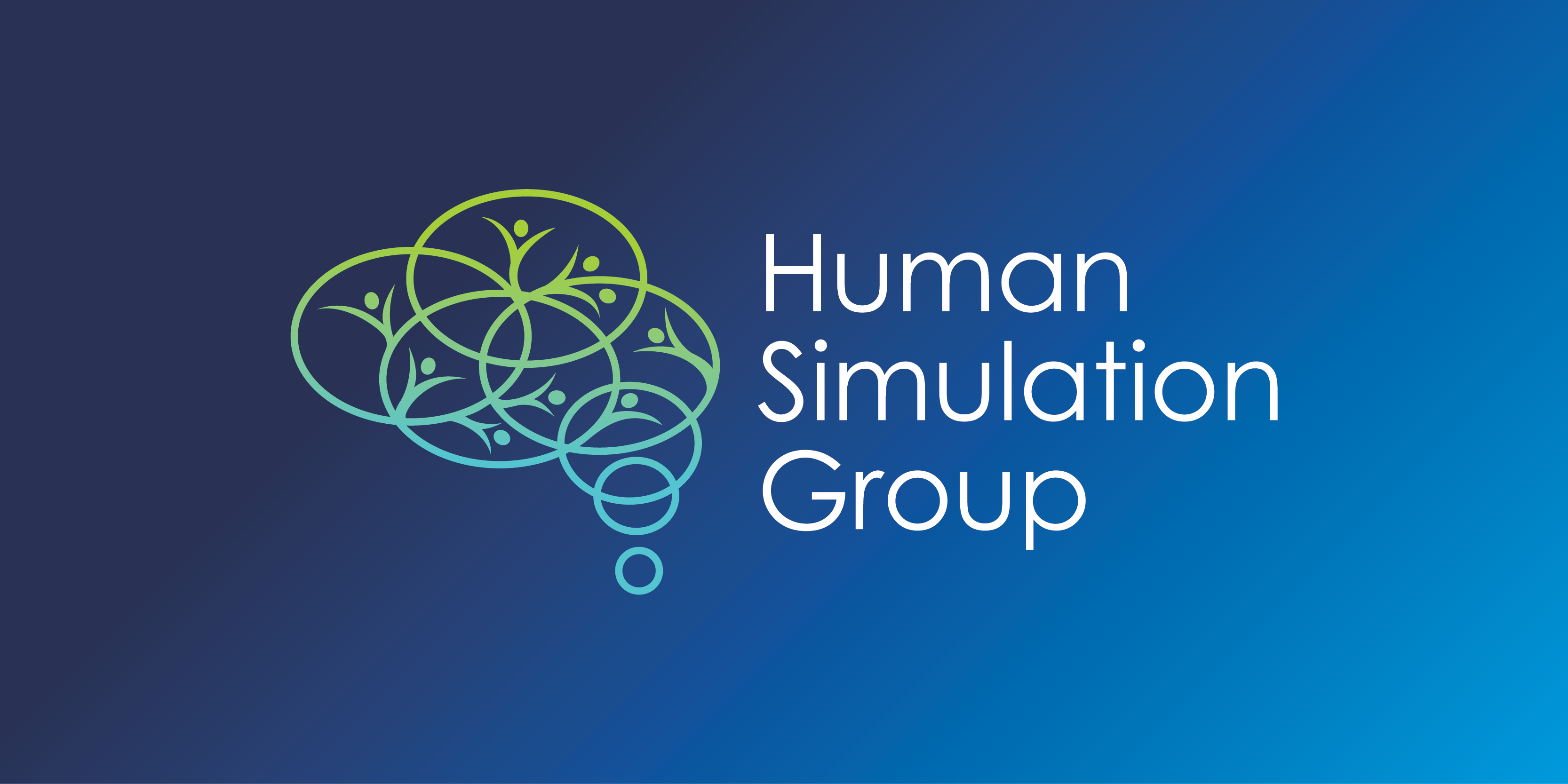 What is Human Simulation?